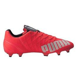 Puma evoSPEED 4.4 FG oranje voetbalschoenen heren