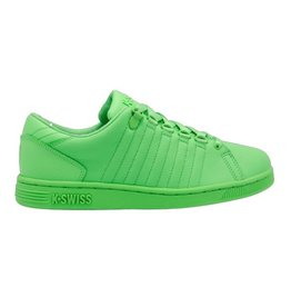 K-Swiss Lozan III Ribbon groen dames sneakers