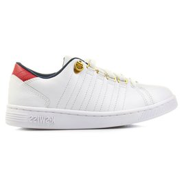 K-Swiss Lozan III wit dames sneakers