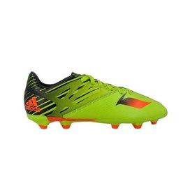 Adidas Messi 15.3 FG J groen voetbalschoenen kids