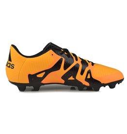 Adidas Messi X15.3 FG AG J oranje voetbalschoenen kids