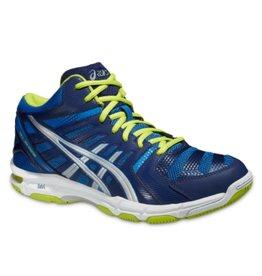 Asics Gel Beyond 4 MT blauw indoor schoenen heren