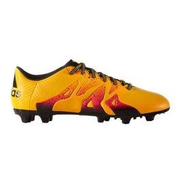Adidas X 15.3 FG/AG oranje voetbalschoenen heren