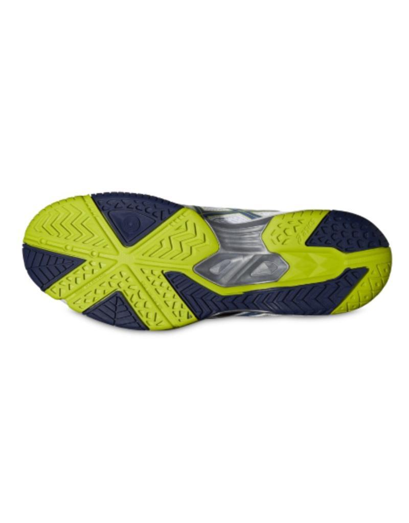 asics badminton schoenen heren