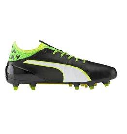 Puma evoTouch 2 FG zwart voetbalschoenen heren