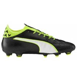 Puma evoTouch 3 FG LTH zwart voetbalschoenen
