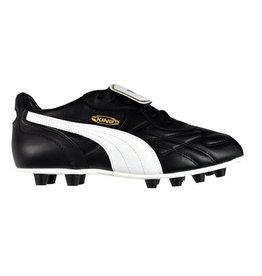 Puma King Top di FG zwart voetbalschoenen heren