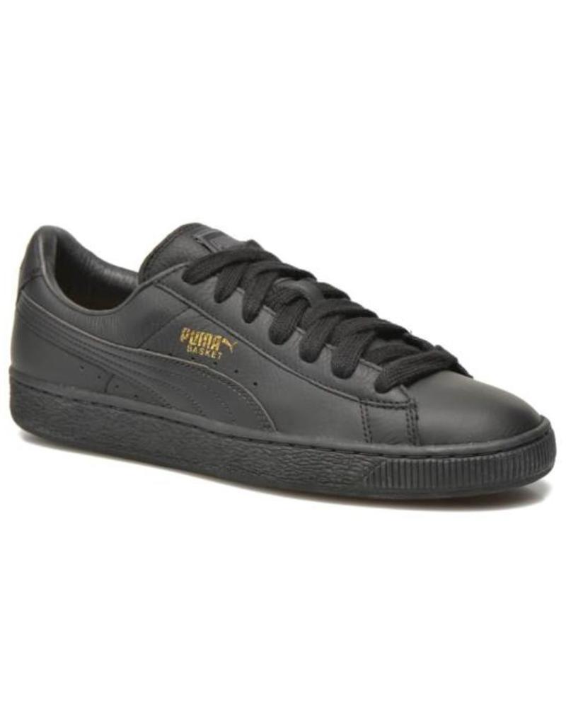 Panier Classique Chaussures Puma Noir Lfs EgXe45veza