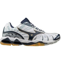 Mizuno Wave Tornado X wit indoor schoenen heren