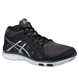 Asics Gel Fit Tempo 2 MT zwart fitness dames