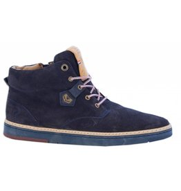 Quick Midland Deep Navy schoenen heren