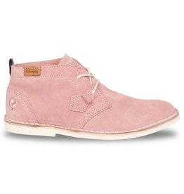 Quick Sorano Lady Ballerina roze dames schoenen
