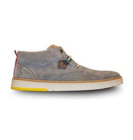 Quick Harrison Dark Gull schoenen heren