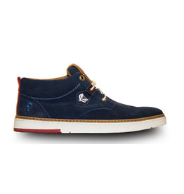 Quick Harrison Dark Denim schoenen heren