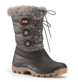 Olang OL Patty Snowboots antraciet meisjes
