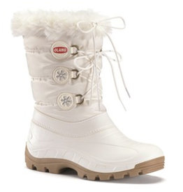 Olang OL Patty Snowboots wit meisjes