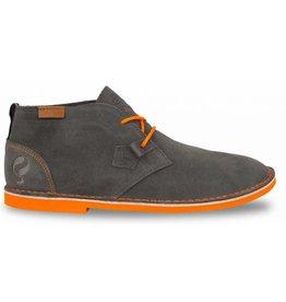 Quick Sorano DK Grey schoenen heren