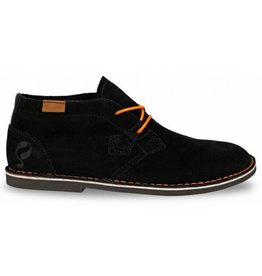 Quick Sorano Black schoenen heren