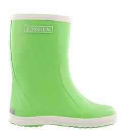 Bergstein Rainboot lime groen regenlaarzen kids