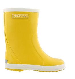 Bergstein Rainboot geel regenlaarzen kids