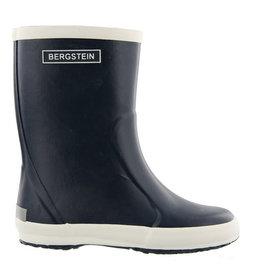 Bergstein Rainboot donkerblauw regenlaarzen kids