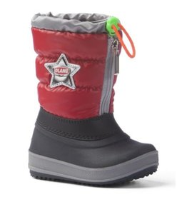 Olang OL Bingo Rosso Snowboots rood kids