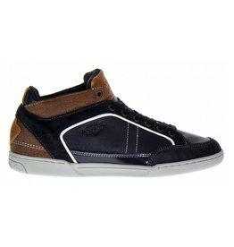 McGregor Milton blauw heren sneakers