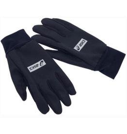 Asics Runners handschoenen zwart dames