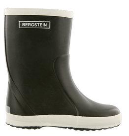 Bergstein Rainboot donkergroen regenlaarzen kids