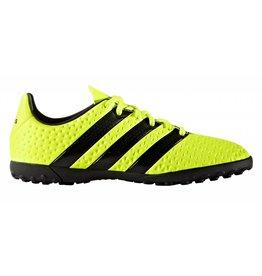 Adidas Ace 16.4 turf geel kunstgras voetbalschoenen kids