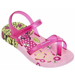 Ipanema Fashion sandals roze slippers meisjes