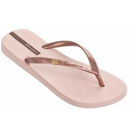 Ipanema Brasilidade roze slippers dames