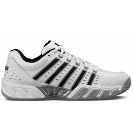 K-Swiss Big Shot Light leather omni tennisschoenen heren