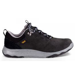 Teva W Arrowood Lux WP zwart wandelschoenen dames
