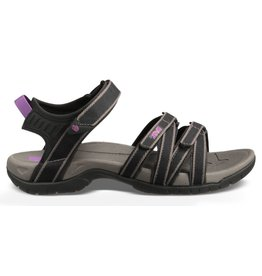 Teva W Tirra zwart sandalen dames