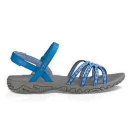 Teva W Kayenta blauw sandalen dames