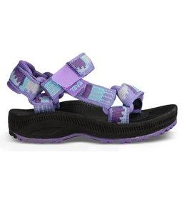 Teva T Hurricane 2 paars sandalen meisjes