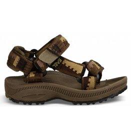 Teva T Hurricane 2 camouflage sandalen kids