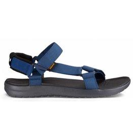 Teva M Sanborn Universal blauw sandalen heren