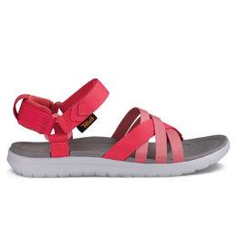 Teva W Sanborn roze sandalen dames