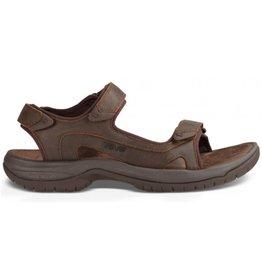 Teva M Jetter Lux bruin sandalen heren