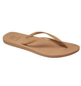 Reef Escape Lux nude slippers dames