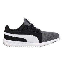 Puma Carson Runner 400 zwart sneakers kids