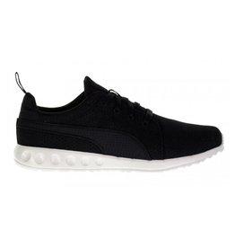 Puma Carson Runner Camo Mesh zwart sneakers