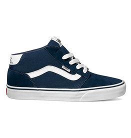 Vans MN Chapman Mid blauw sneakers heren