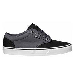 Vans MN Atwood (2 tone) zwart sneakers heren
