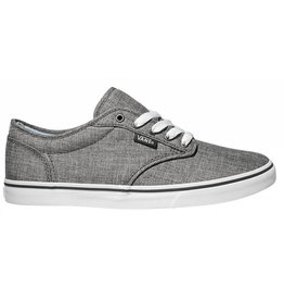 Vans WM Atwood Low grijs sneakers dames