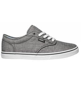 Vans WM Atwood Low grijs sneakers dames
