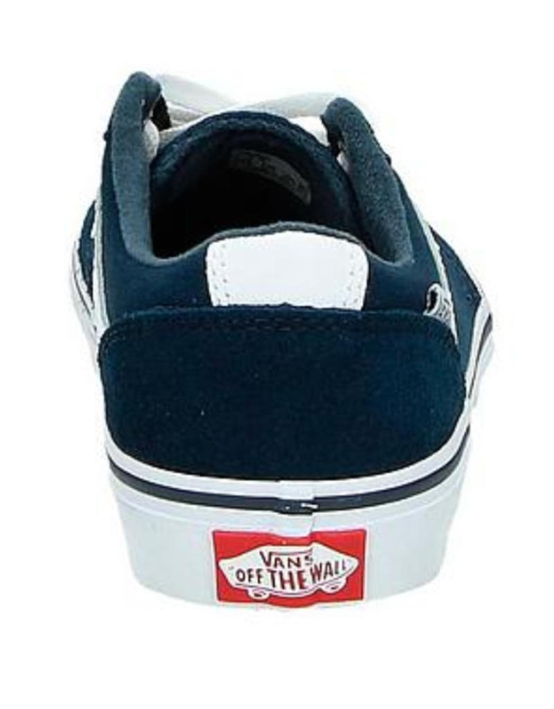 vans chapman stripe heren sneakers