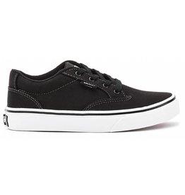 Vans YT Winston zwart sneakers kids